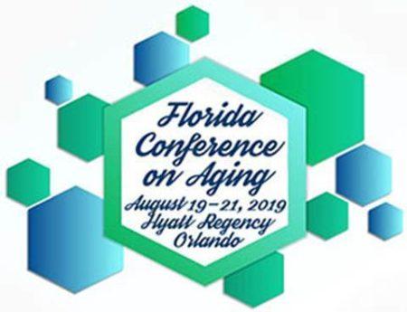 2019 Florida Conference on Aging @ Hyatt Regency Orlando